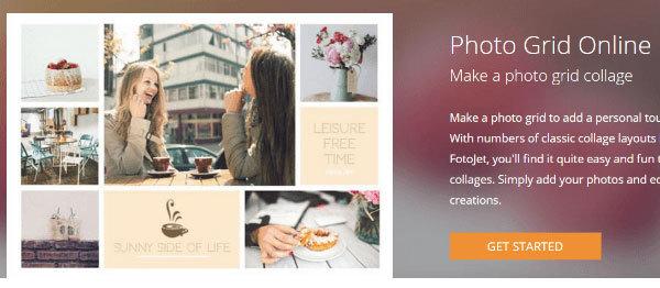foto grid - mreža slika