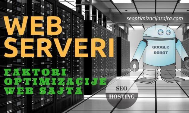 Najbolji hosting za SEO sajta