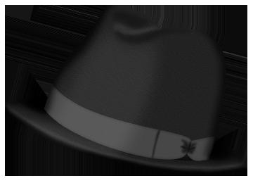 SEO usluge - crni šešir