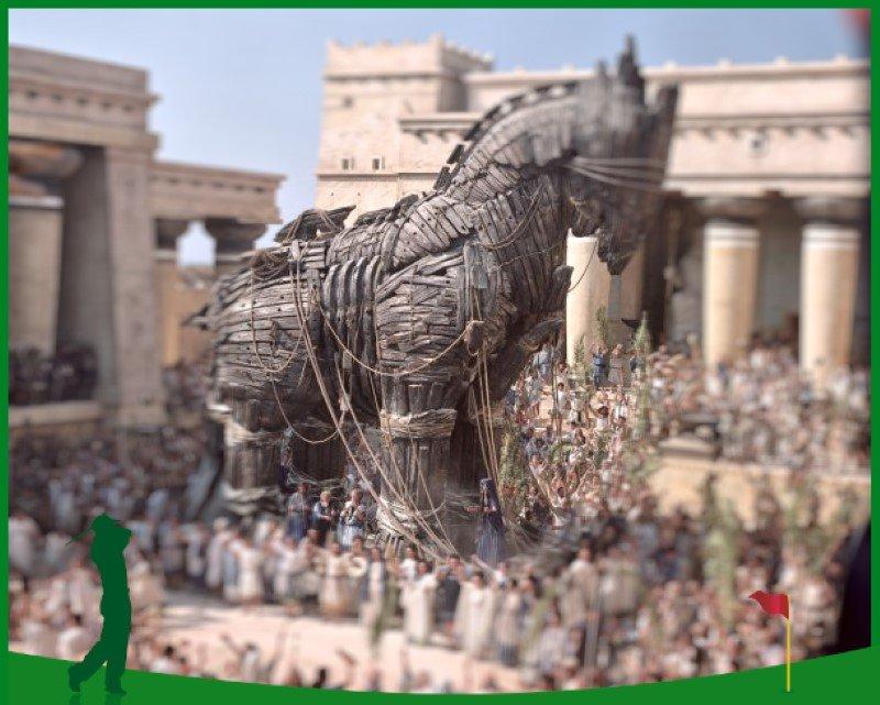 Šta su kolačići - trojanski konj