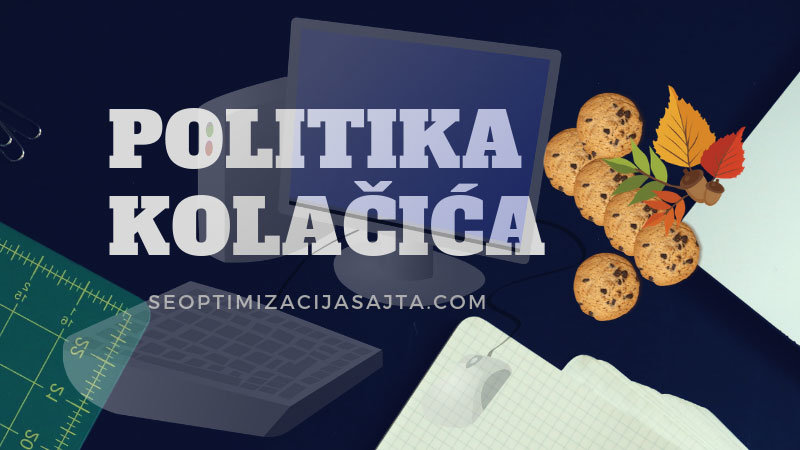 Politika kolačića