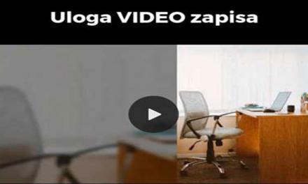 Značaj video sadržaja za SEO – VIDEO